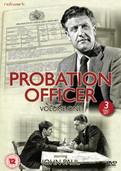 Probation Officer: Volume 1 (DVD)