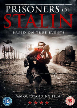 Prisoners of Stalin (DVD)