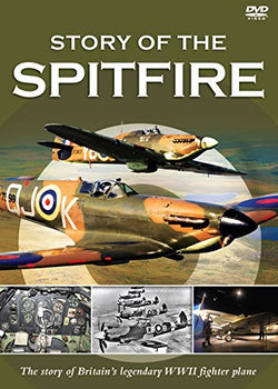 Story Of The Spitfire (DVD)