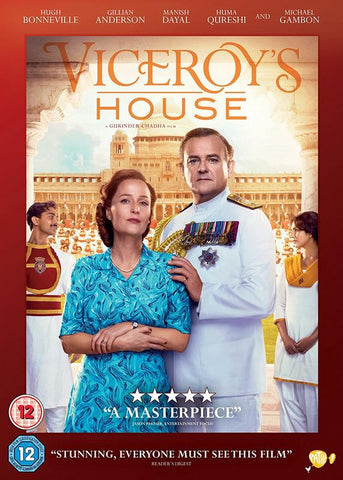Viceroy's House  [2017] (DVD).CoverIMG