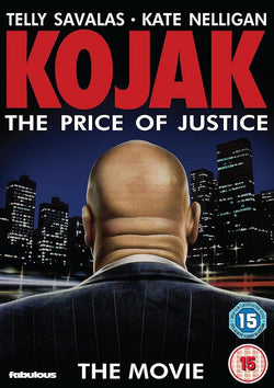 Kojak The Price of Justice (DVD)