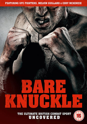 Bare Knuckle (DVD)