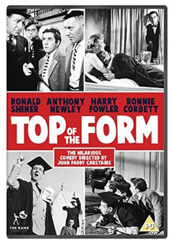 Top of the Form (DVD)