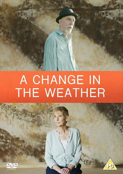 A Change In The Weather (DVD).CoverIMG