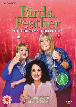 Birds Of A Feather: The Christmas Collection (DVD)