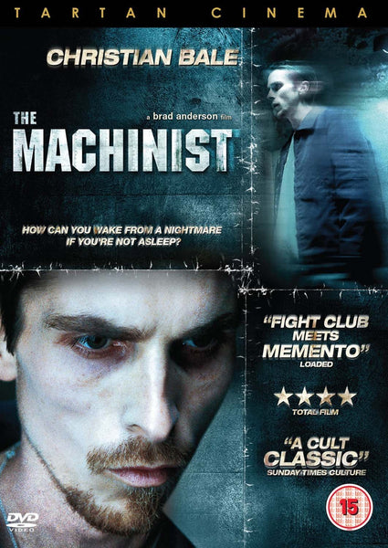 Machinist (DVD)
