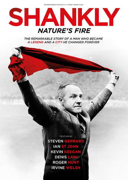 Shankly: Natures Fire (DVD).CoverIMG
