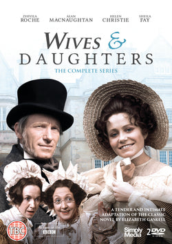 Wives and Daughters Complete Mini-Series (DVD)