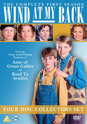 Wind At My Back - Season 1 (DVD)