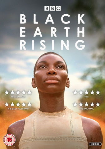 Black Earth Rising (DVD)