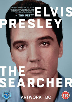 Elvis Presley: The Searcher (DVD)