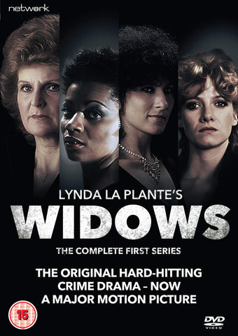 Widows: The Complete Series 1 (DVD)