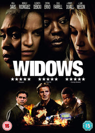 Widows (DVD)