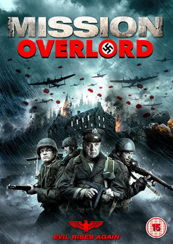 Project Overlord (DVD)