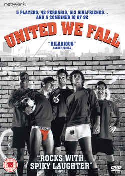 United We Fall (DVD)