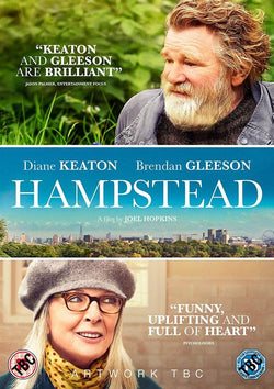 Hampstead (DVD).CoverIMG