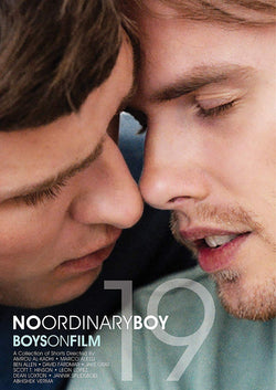 Boys On Film 19: No Ordinary Boy (DVD)