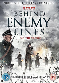 Behind Enemy Lines (DVD).CoverIMG