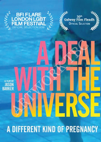 A Deal with the Universe (DVD)