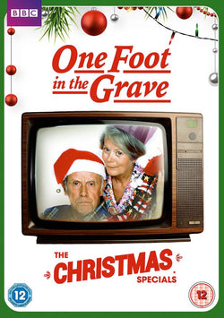 One Foot in the Grave Christmas Specials (DVD)