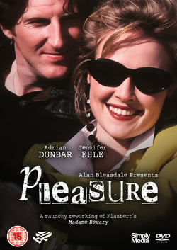 Alan Bleasdale Presents: Pleasure (DVD)