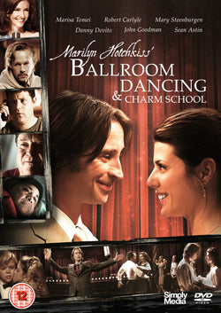 Marilyn Hotchkiss' Ballroom Dancing & Charm School (DVD)