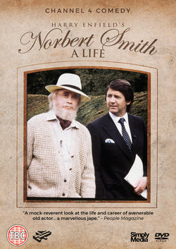 Norbert Smith: A Life (DVD)