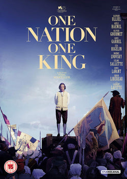 One Nation, One King (DVD)