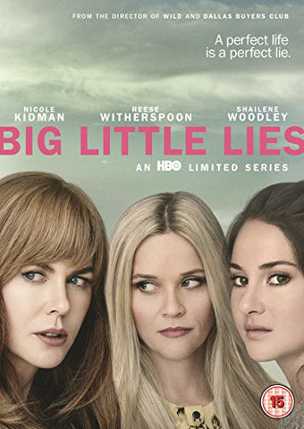 Big Little Lies series 1
