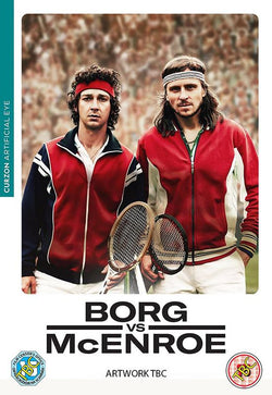 Borg vs McEnroe (DVD)