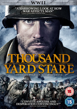 Thousand Yard Stare (DVD)