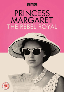 Princess Margaret The Royal Rebel (DVD)