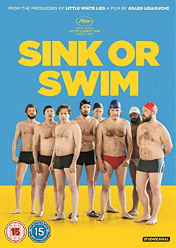 Sink or Swim (DVD)