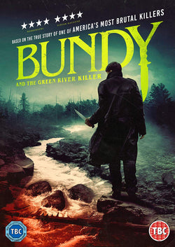 Bundy and the Green River Killer (DVD)