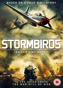 Stormbirds (DVD)
