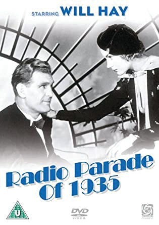 Radio Parade of 1935 (DVD)