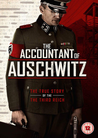 The Accountant of Auschwitz (DVD)