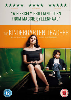 Kindergarten Teacher (DVD)
