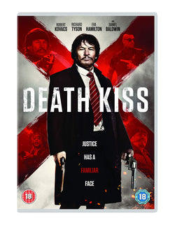 Death Kiss (DVD)
