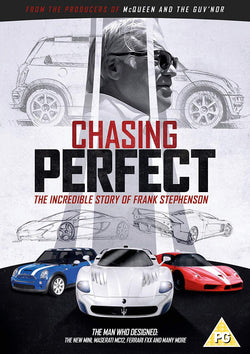 Chasing Perfect (DVD)