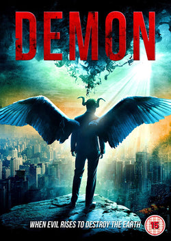 Demon (DVD)