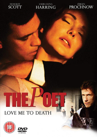 The Poet (DVD)