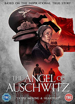 The Angel of Auschwitz (DVD)