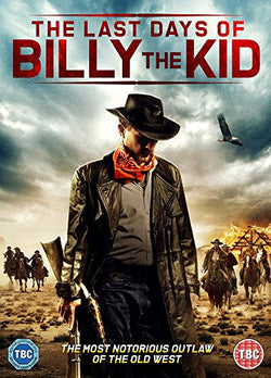 The Last Days of Billy the Kid (DVD)
