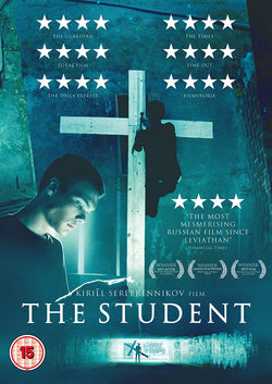 The Student (DVD)