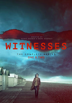 Witnesses Season 1 & 2 (DVD)