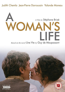 A Woman's Life (DVD)