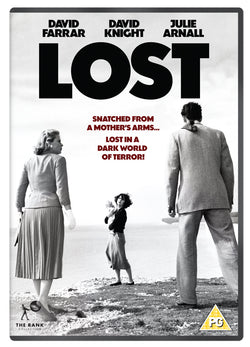 Lost (DVD)