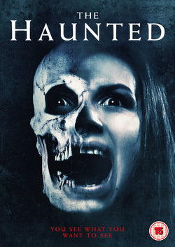 The Haunted (DVD)