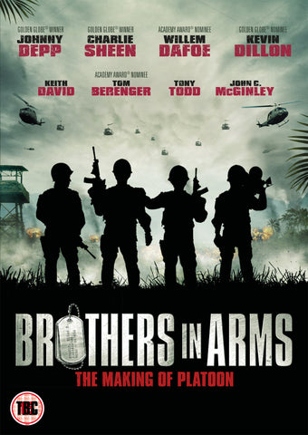 Brothers in Arms (Platoon Doc) (DVD)